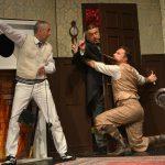 Chaos auf Schloss Haversham_9_c_Bernd Boehner