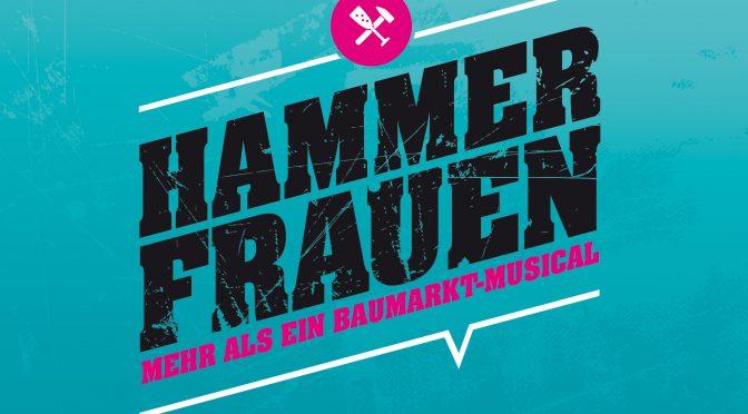 Hammerfrauen Logo2016