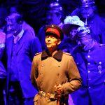 Hauptmann von Koepenick - das Berlin Musical (C) Heiko Stang