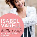 Plakat Isabel Varell