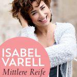 "Plakat ""Mittlere Reife"" Isabel Varell"