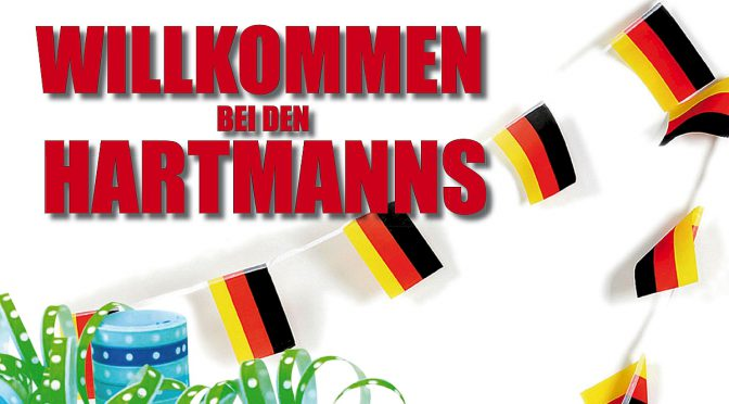 Willkommen bei den Hartmanns (Teaser)